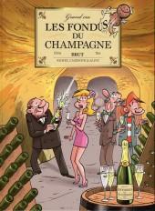 Les fondus du vin -7FL- Champagne