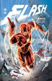 Flash (DC Renaissance) -6- Dérapage
