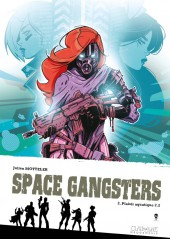 Space Gangsters -2- Plaisir aquatique 2.2