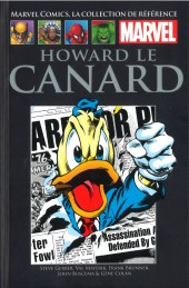 Marvel Comics - La collection (Hachette) -80XXVII- Howard le Canard