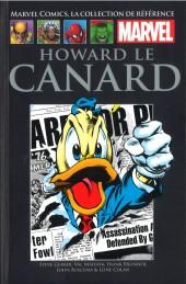 Marvel Comics - La collection (Hachette) -80XXVII- Howard le Canard