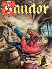 Sandor -19- Sauvetage