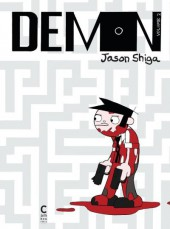 Demon (Shiga) -2- Volume 2