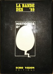 Histoires d'œuf