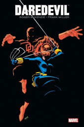 Daredevil (Marvel Icons) -0- Tome 0