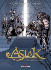 Aslak -5- La Demeure des occis