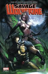 Savage Wolverine - Sauvage