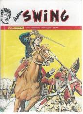Capt'ain Swing! (2e série) -25- Le signe du serpent