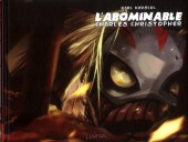 L'abominable Charles Christopher -2a16- Livre 2