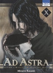 Ad Astra -10- Tome X