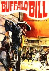 Buffalo Bill (Jeunesse et Vacances) -27- Un curieux poison
