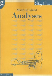 Albert le Grand : Analyses