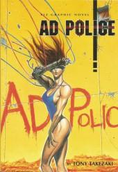 A.D. Police (en anglais) - A.D. Police