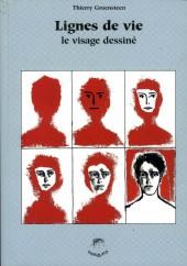 (DOC) Études et essais divers - Lignes de vie, le visage dessiné