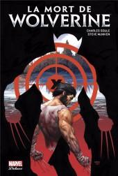 La mort de Wolverine - La Mort de Wolverine