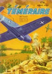 Téméraire (1re série) -60- Tomic : Djarab