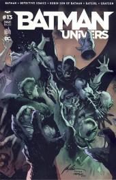 Batman Univers -13- Numéro 13