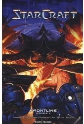 StarCraft (Soleil) -2- Frontline Volume 2