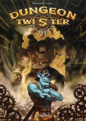 Dungeon Twister -2- Tome 2
