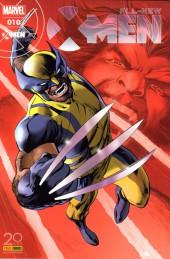 All-New X-Men -10VC- Le Destin