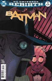 Batman (2016) -13A- I am Suicide, Part Five