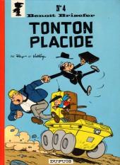 Benoît Brisefer -4b82- Tonton Placide