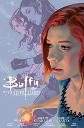 Buffy the Vampire Slayer Season 09 (Dark Horse Comics - 2011) -INTHC2- Library volume 2