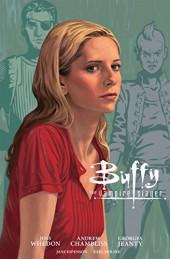 Buffy the Vampire Slayer Season 09 (Dark Horse Comics - 2011) -INTHC3- Library volume 3