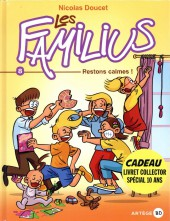 Les familius -8- Restons calmes !