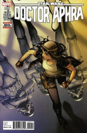 Star Wars: Doctor Aphra (2017) -5- Book 1, Part V : Aphra