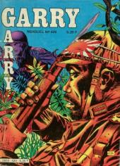 Garry (Impéria - 3e série) -420- 2 morts à Okinawa