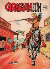 Carabina Slim -35- Une balle pour le marshal