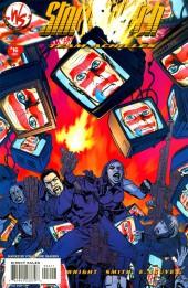 StormWatch: Team Achilles (2002) -16- Television