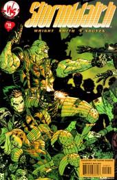 StormWatch: Team Achilles (2002) -18- The Super Patriot