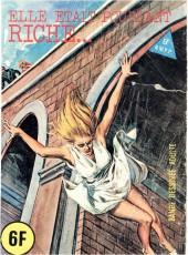 Histoires noires (Elvifrance) -14- Elle était pourtant riche...