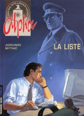 Alpha -4a2003- La Liste