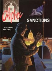 Alpha (Renard/Mythic/Jigounov/Lamquet) -5a03- Sanctions