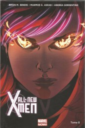 All-New X-Men (Marvel Now!) -8- Utopistes