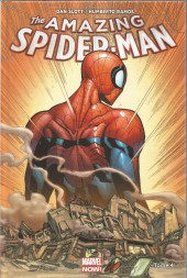 Amazing Spider-Man (Marvel Now!) -4- Balade au Cimetière