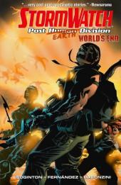 StormWatch: P.H.D. (2007) -INT3- World's End