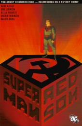 Superman: Red Son (2003) -INT a- Red Son