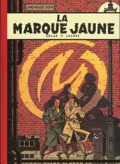 Blake et Mortimer (Historique) -5TL2- La Marque Jaune