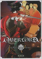 Overlord - Tome 2