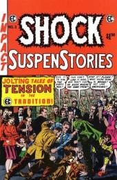 E.C. Classic Reprint (1973) -12- Shock Suspenstories n° 2
