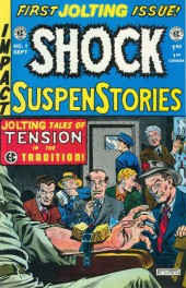 Shock Suspenstories (1992) -1- Shock Suspenstories 1