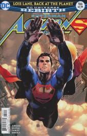Action Comics (1938) -966- Lois Lane, Back at the Planet (Part 2)