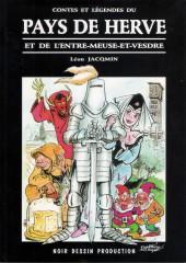 (AUT) Walthéry -33- Contes et Légendes du Pays de Herve