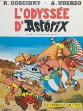 Astérix -26a1997- L'odyssée d'Astérix