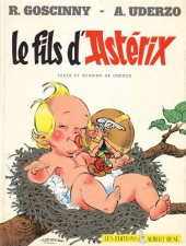 Astérix -27a1990- Le fils d'Astérix