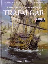 Les grandes batailles navales -1- Trafalgar